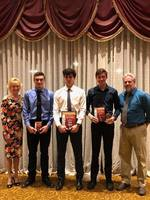 Track and Field Honors Banquet