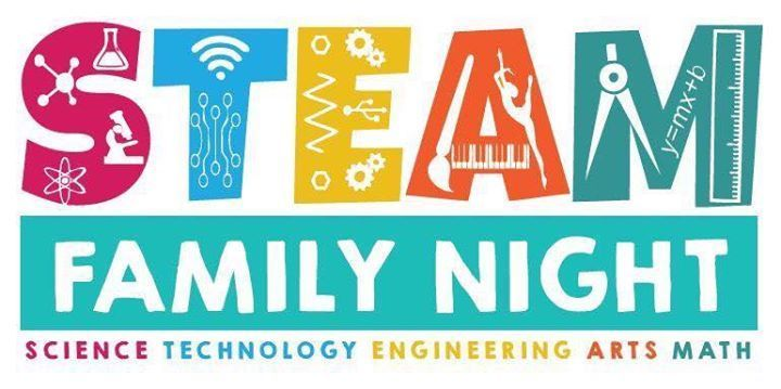 Steam Night This Wednesday
